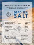 Dead Sea Salt Scrub - Citris Scent A6e