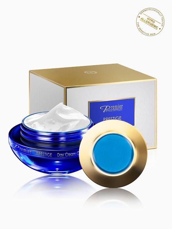 Prestige Day Cream Complex - Normal To Dry Skin K18