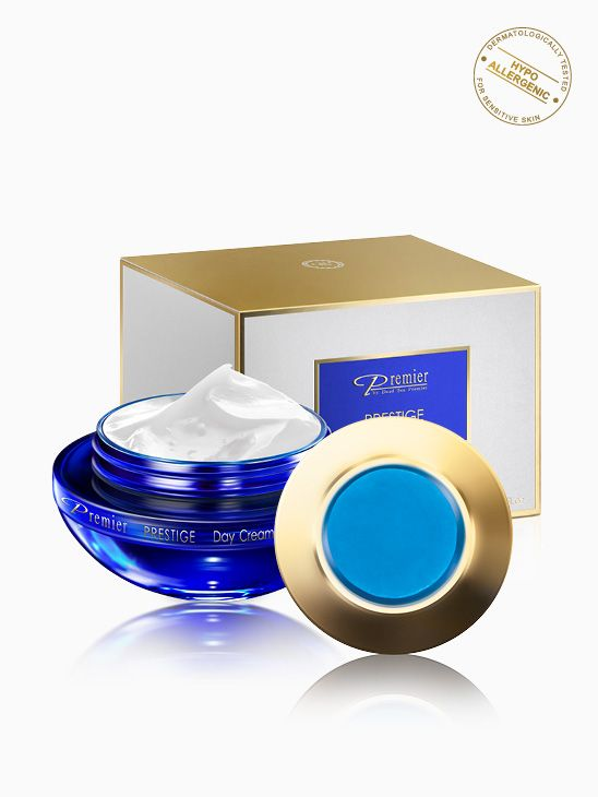 Prestige Day Cream Complex - Normal To Oily Skin K19