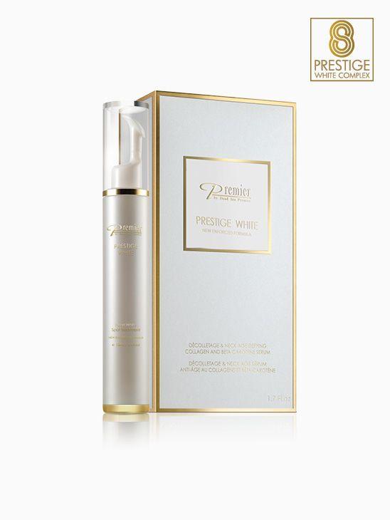 Prestige White Pearl Spot Whitening Treatment K39