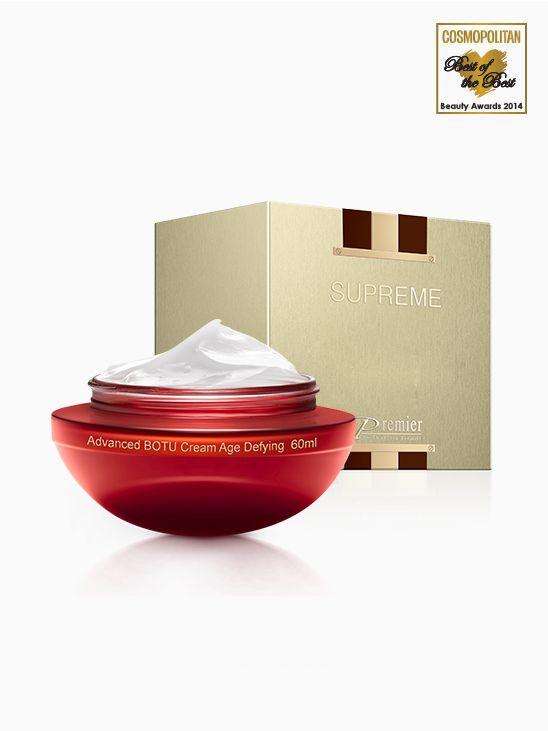 Supreme Advanced Botu Cream PS15