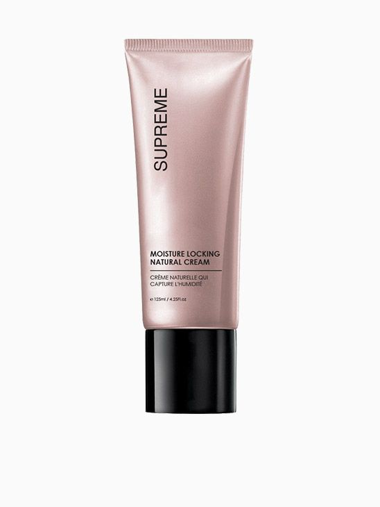 Supreme Moisture Locking Natural Cream PSN1B