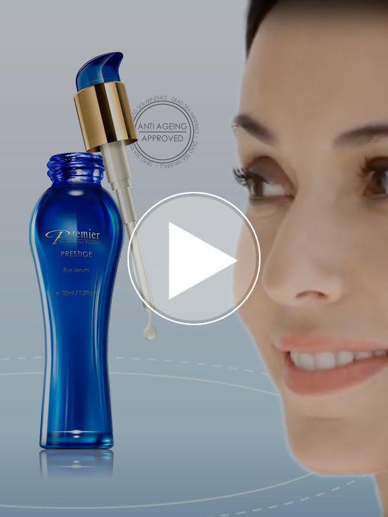 Prestige Eye Serum - Eye Contour Age -Defying Fluid K22