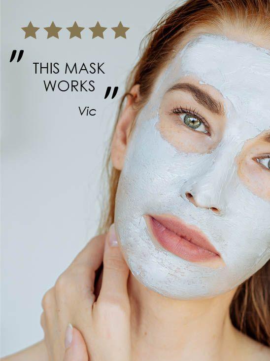 Dead Sea Mud Mask C11
