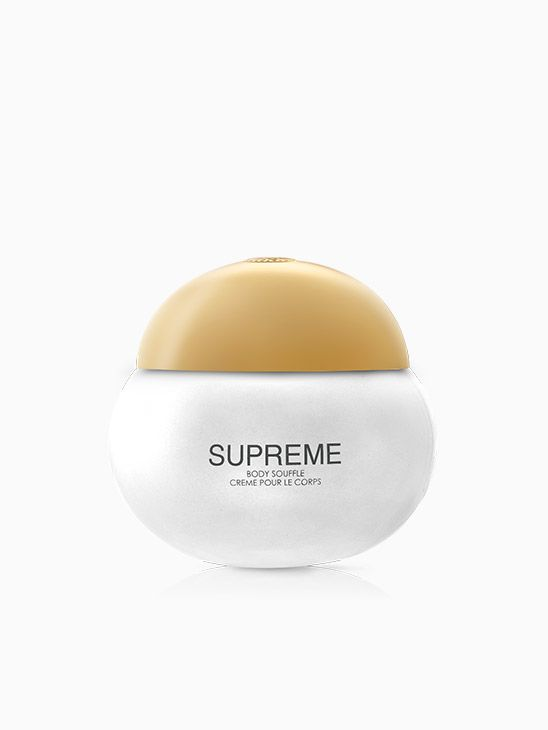Supreme Body Souffle - Cashmere Collection PS31