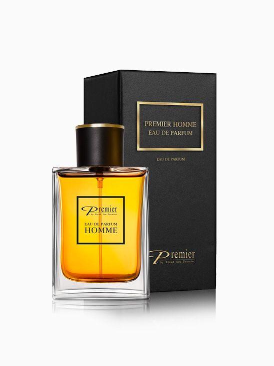 Homme Eau De Parfum For Men A100e