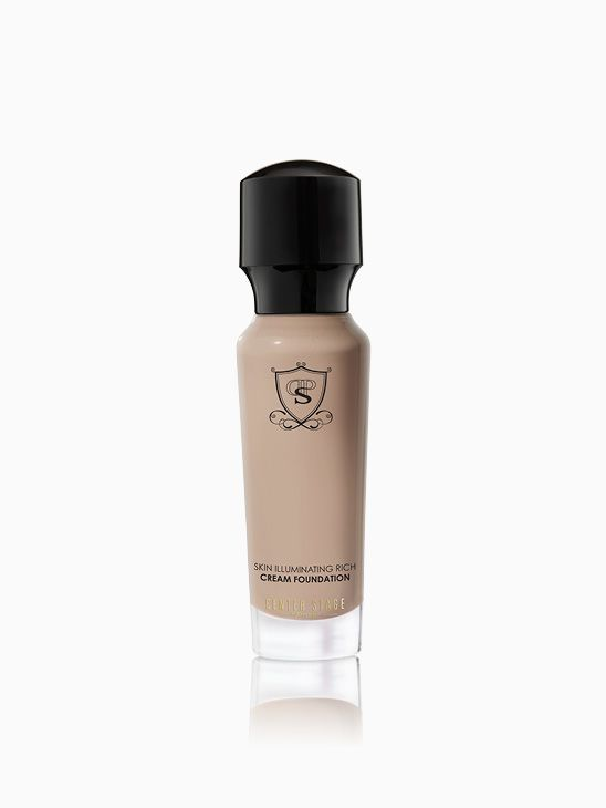 Skin Iilluminating Rich Cream Foundation - 4N Warm Dune R308