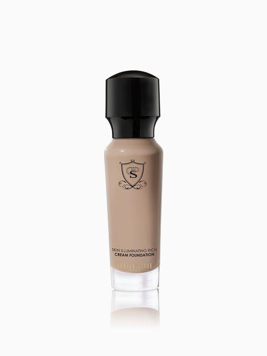 Skin Iilluminating Rich Cream Foundation - 5N Bare R309