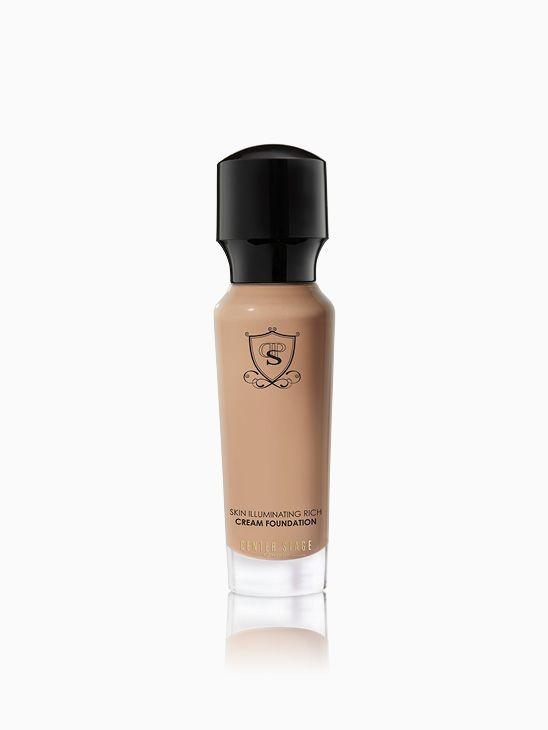 Skin Iilluminating Rich Cream Foundation - 6N Warm Honey R310