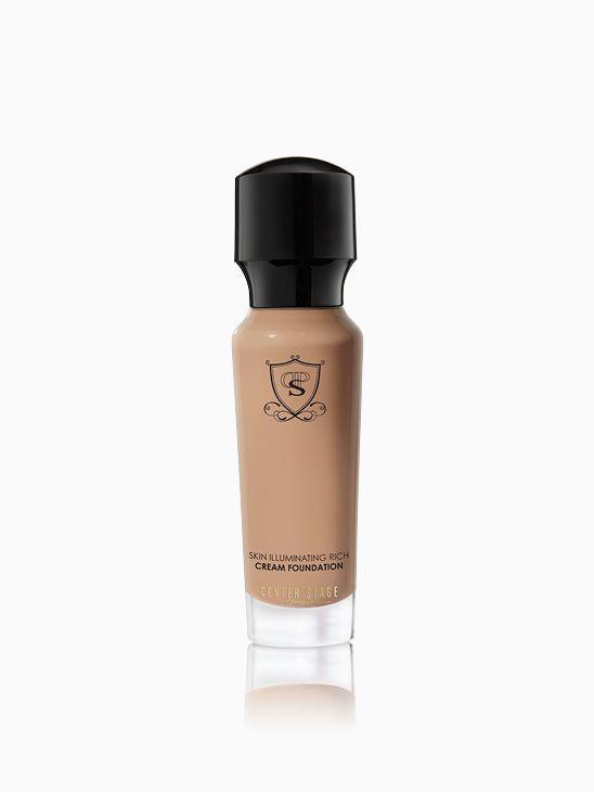 Skin Iilluminating Rich Cream Foundation - 7N Warm Almond R311