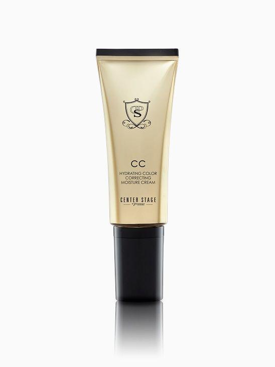 CC Hydrating Color Correcting Moisture Cream - 3N Medium R902