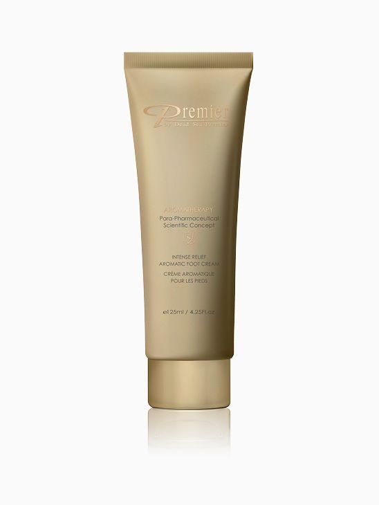 Classic Intense Relief Aromatic Foot Cream A67e