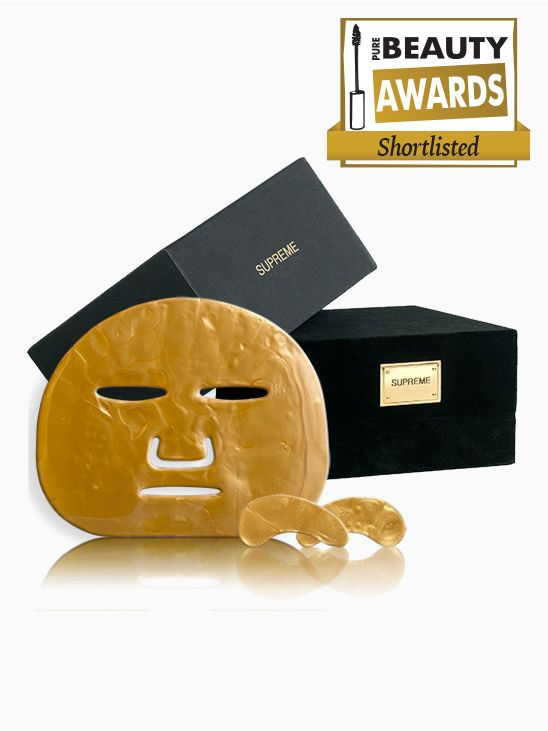 Regenessence Supreme Gold And Diamond Mask Treatment PS41