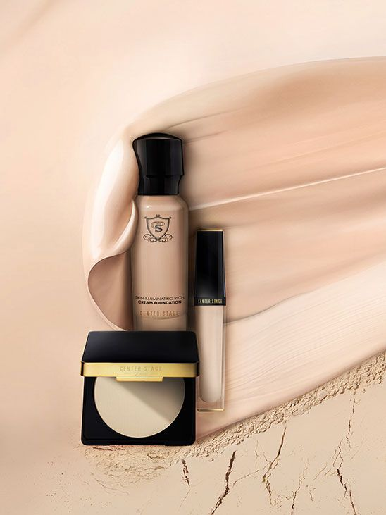 Skin Iilluminating Rich Cream Foundation - 1.5N Cream R303