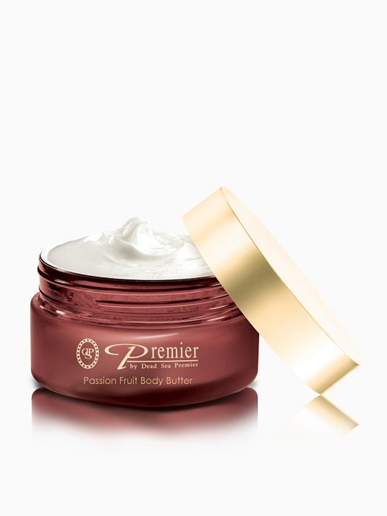 Aromatic Body Butter - Passion Fruit A82e