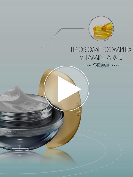 Neck Age Defying Collagen And Beta Carotene Cream K41