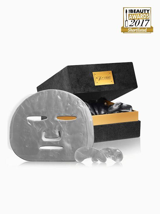 Diamond Masterpiece Intense Recovery Mask Treatment K60