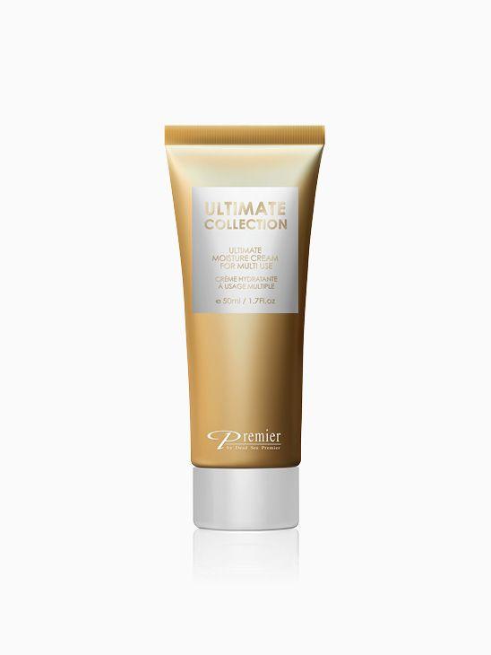 Ultimate Moisture Cream For Multi Use A114