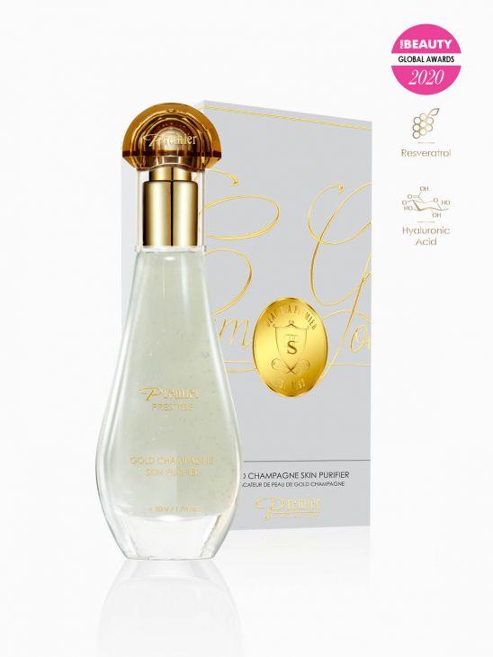 Gold Champagne Skin Purifier K63