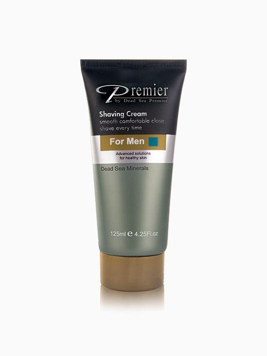 Shaving Cream For Men A21e