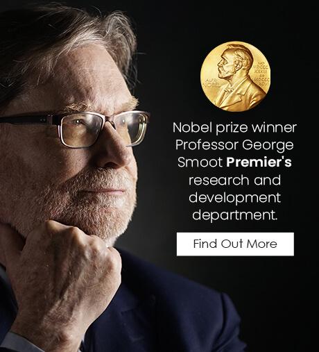 Premier Dead Sea Nobel Prize Winner